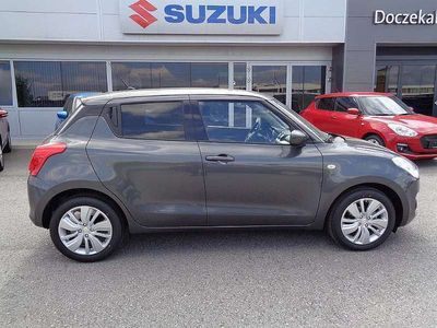 gebraucht Suzuki Swift 1,2 Hybrid DualJet Shine Limousine