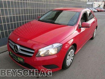 gebraucht Mercedes A180 CDI BlueEfficiency