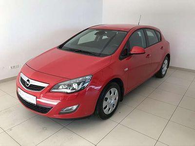 gebraucht Opel Astra Edition *Xenon*Sitzheizung* Regensensor*