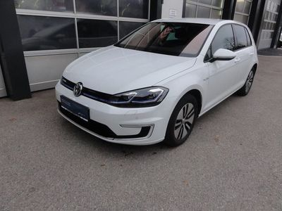 brugt VW e-Golf