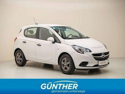 gebraucht Opel Corsa 1,4 Cool&Sound Limousine,