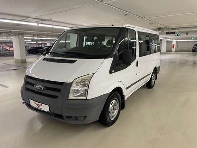 gebraucht Ford Transit FT 280 K Vario 4.23 2,2 TDCi