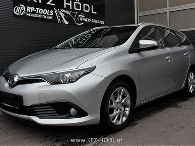 used Toyota Auris TS 1,4 D-4D Active Active