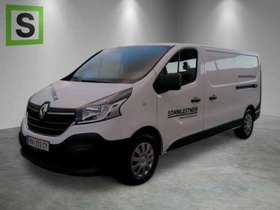 gebraucht Renault Trafic TraficKastenwagen L