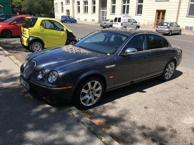 gebraucht Jaguar S-Type 2.7D Twin Turbo Limousine