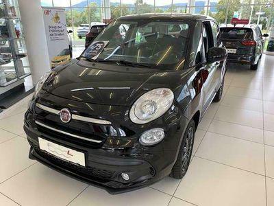 gebraucht Fiat 500L 1,4 16V 95 Mirror Kombi / Family Van