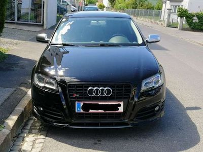 gebraucht Audi S3 S32,0 TFSI quattro
