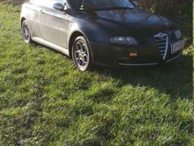 gebraucht Alfa Romeo GT Alfa 1,9 JTDM 16V Distinctive