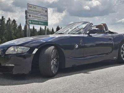 gebraucht BMW Z4 3,0si