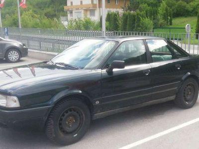 gebraucht Audi 80 2.0 E Limousine