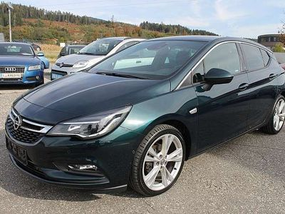 gebraucht Opel Astra 4 Turbo Ecotec Direct Injection Dynamic Start/S