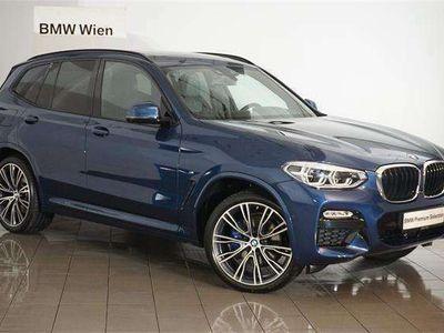 gebraucht BMW X3 xDrive30i M Sport Aut. SUV / Geländewagen