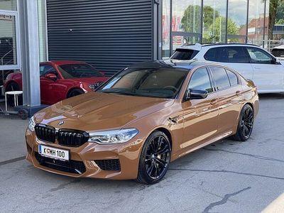 gebraucht BMW M5 Aut.