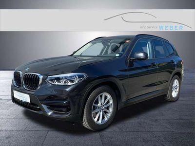 gebraucht BMW X3 xDrive 20d Aut. SUV / Geländewagen