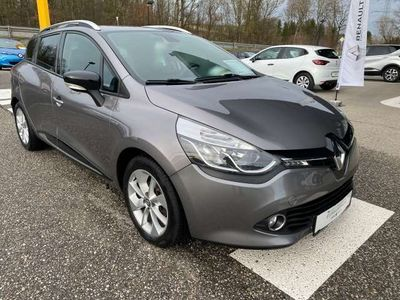 gebraucht Renault Clio GrandTour Limited TCe