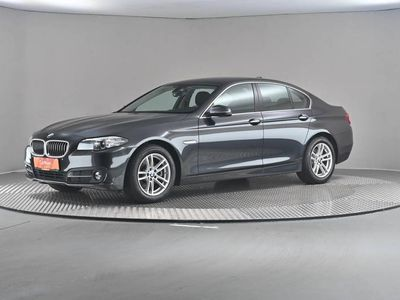 gebraucht BMW 520 5 Serie d xDrive Automatik (884192)