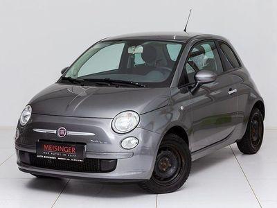 gebraucht Fiat 500 1,2 Sport Start&Stop