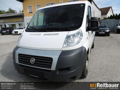 gebraucht Fiat Ducato 30 L1H1 130