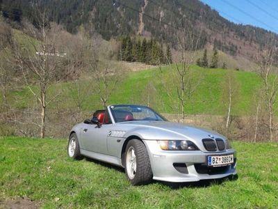 gebraucht BMW Z3 Z31.9l Roadster Cabrio 140 PS Cabrio / Roadster,