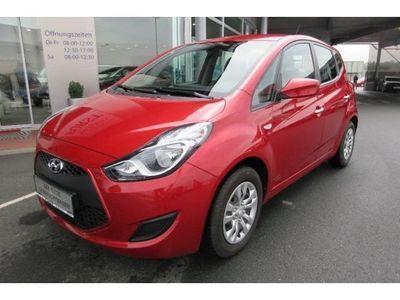 gebraucht Hyundai ix20 Life 1,4 CVVT *Garantie+