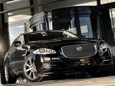 gebraucht Jaguar XJR XJ 5,0 V8 385PS Portfolio * 20ZOLLSPUPERSPORT *