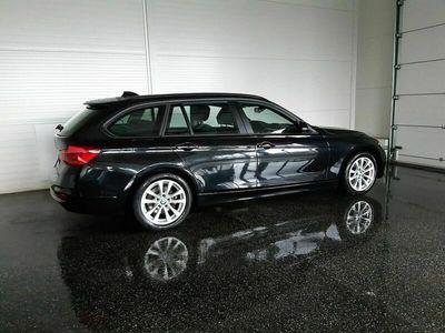 gebraucht BMW 116 3er Touring 316d Touring Advantage *NP € 43.982,- / LED / NAVI*,PS, 5 Türen, Schaltgetriebe