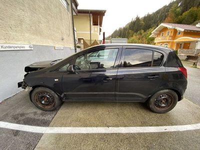 gebraucht Opel Corsa D Edition