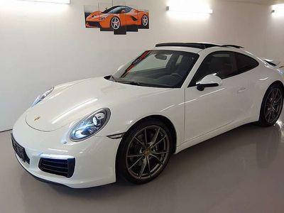 gebraucht Porsche 911 Carrera Coupé PDK