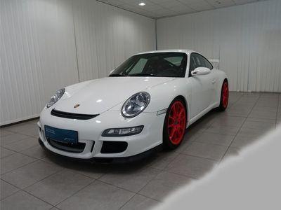 used Porsche 911 GT3 (997)