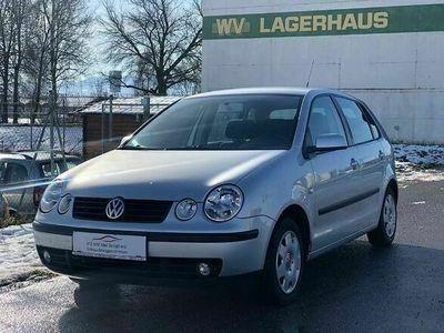 gebraucht VW Polo Sportline 1,2