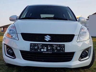 brugt Suzuki Swift 1,2 Limited Edition Klein-/ Kompaktwagen,