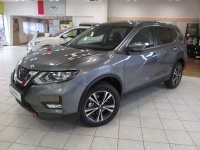 gebraucht Nissan X-Trail 1,7dCi N-Way ALL-MODE 4x4i