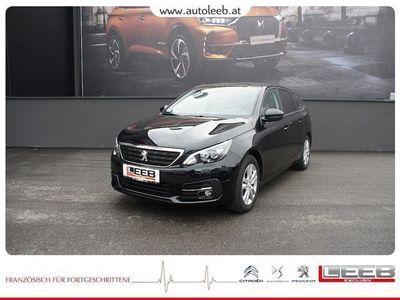 brugt Peugeot 308 SW 1,6 BlueHDI 120 Active S&S Active