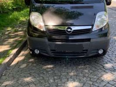 gebraucht Opel Vivaro Life L1H1 2,5 CDTI 2,7t DPF