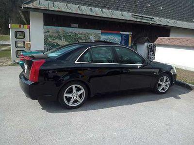gebraucht Cadillac BLS 2,8 T V6 Sport Luxury Aut.