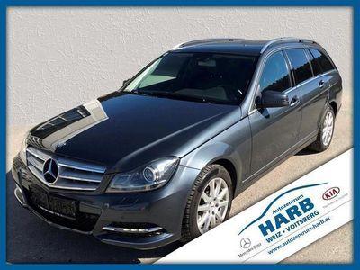 gebraucht Mercedes C180 T CDI Avantgarde A-Edition plus BlueEfficien