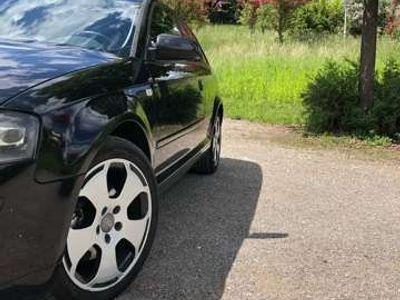 gebraucht Audi A3 A31,9 TDI 2.800,- VB