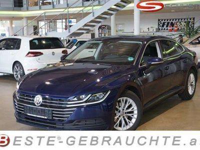 gebraucht VW Arteon TDI 2.0 DSG