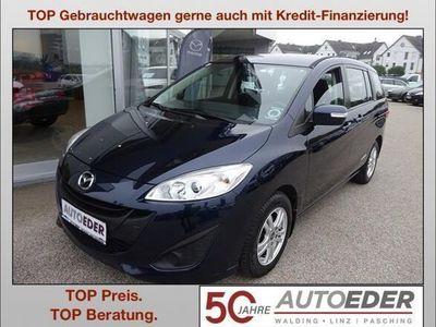 gebraucht Mazda 5 1,8i CE