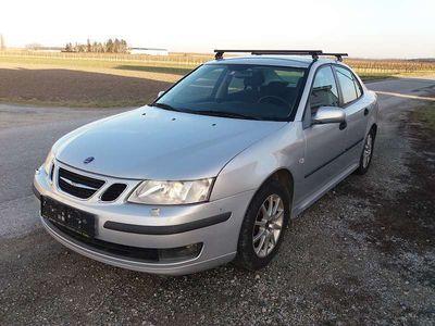 gebraucht Saab 9-3 (1.8L Benzin, vollständig gewartet) Limousine