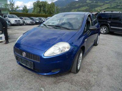 gebraucht Fiat Punto 1,4 Active