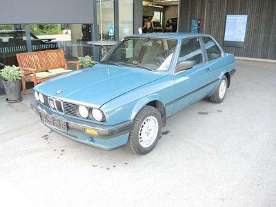 gebraucht BMW 316 i E30