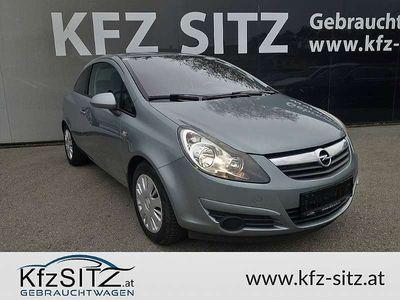 gebraucht Opel Corsa 1,4 Edition 111 Jahre **8FACH**TEMP**SITZHZ**CLIM
