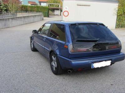 usata Volvo 480 Turbo