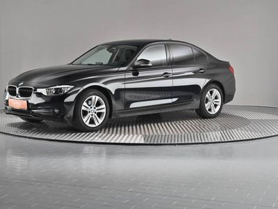 gebraucht BMW 320 320 d Sport Line Aut. (886398)