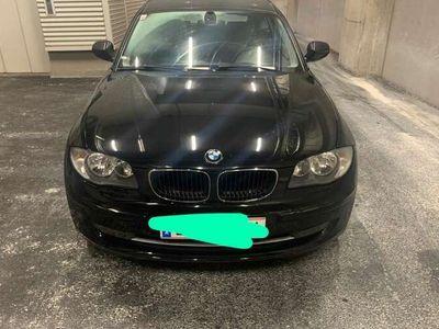 gebraucht BMW 116 1er-Reihe (E81)