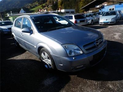 gebraucht Opel Signum 2,2 DTI 16V