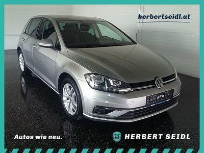 gebraucht VW Golf VII Comfortline TDI DSG
