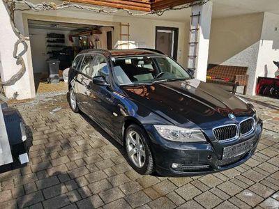 gebraucht BMW 316 3er-Reihe Kombi Diesel (E91) Touring Österreich-