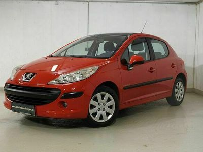gebraucht Peugeot 207 Ö3-Edition 1,4 16V